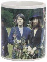 The Beatles - Tittenhurst Park - Mok Beker