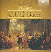 Eckart Haupt & Jed Wentz - Bach, C.P.E.; The Best Of