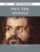 Paul the Apostle 167 Success Facts - Everything you need to know about Paul the Apostle