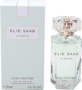 Elie Saab  Le Parfum L'Eau Couture - 50 ml - Eau de toilette