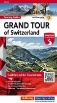 Grand Tour of Switzerland, Touring Guide