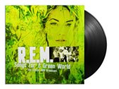 Songs For A Green World - Best of The Classic 1989 Broadcast Live LP (180 Grams)