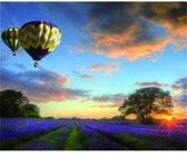 In de Luchtballon