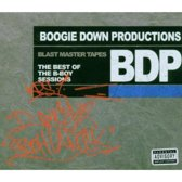 Blast Master Tapes - Best of the B-boy Sessions