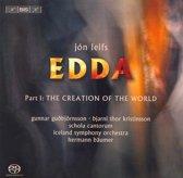 Leifs - Viii Edda 1