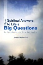 New Spiritual Answers to Life's Big Questions