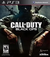 COD BLACK OPS PLATINUM PS3