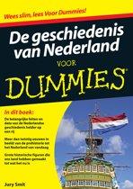 Voor Dummies - De geschiedenis van Nederland voor Dummies