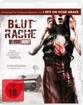 Blood Hunt (2017) (blu-ray) (import)