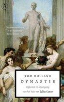 Boek cover Dynastie van Tom Holland (Paperback)