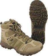 """Wandelschoenen """"Combat Boots, Tactical"""", coyote tan, MAAT 43"""