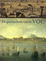 De geschiedenis van de VOC