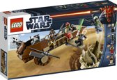 LEGO Star Wars Desert Skiff - 9496