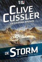 Kurt Austin-avonturen (NUMA-files) - De storm