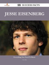 Jesse Eisenberg 182 Success Facts - Everything you need to know about Jesse Eisenberg