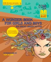 Bookmine: A Wonder-Book for Girls and Boys