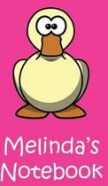Melinda's Notebook