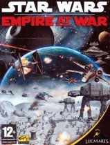 Star Wars: Empire at War - MAC