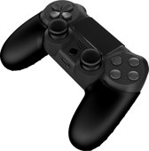 Gioteck Precision Control Pack - Controller / Thumb / Trigger Grips - PS4