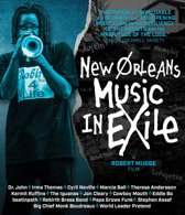 New Orleans Music In..