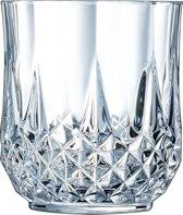 Eclat Longchamp Waterglas - 32 cl - Set-6