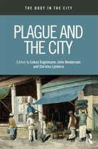Boek cover Plague and the City van  (Onbekend)