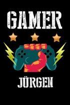 Gamer Jrgen
