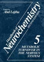 Handbook of Neurochemistry