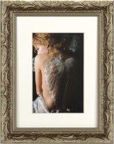 Fotolijst - Henzo - Chic baroque - Fotomaat 15x20 - Champagne
