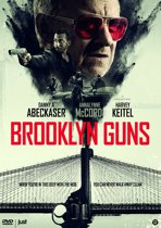 Brooklyn Guns (First We Take Brooklyn) (dvd)