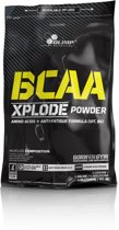 Olimp Supplements BCAA Xplode - 500 gram - ananas