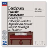 Fav.Piano Sonatas