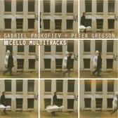 Gabriel Prokofiev: Cello Multitracks