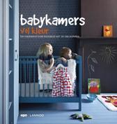 Babykamers vol kleur