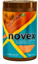 Novex - Argan Oil - Hair Mask - 1kg