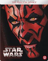 Star Wars: The Phantom Menace (Blu-ray)