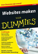 Websites maken voor Dummies, 4e editie