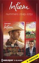 Intiem 2249-2251 - Intiem e-bundel nummers 2249-2251 (4-in-1)