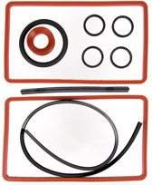 Gasket kit for after cooler suitable for Volvo Penta