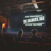 The Soldier's Tale - Narrated by Roger Waters (LP)