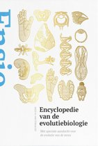 Encyclopedie van de evolutiebiologie