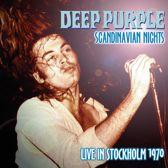 Scandinavian Nights: Live in Stockholm 1970