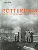 Rotterdam in de Tweede Wereldoorlog