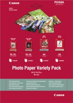 Canon Fotopapier Variety Pack