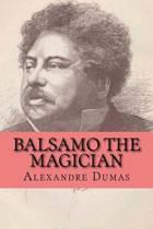Balsamo the Magician