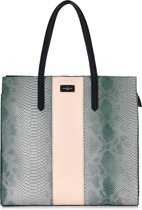 Paul's Boutique Maxwell Hirst - Schoudertas - Grey Snake