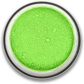 Stargazer Eye Dust Neon Green UV