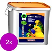 Versele-Laga Orlux Frutti Patee Krachtvoer - Vogelvoer - 2 x 5 kg