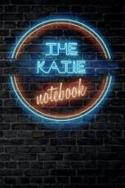 The KATIE Notebook