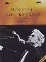 Herbert Von Karajan - A Portrait
